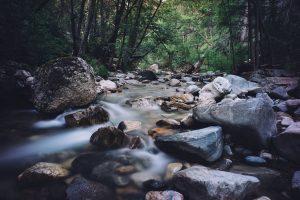 río esera
