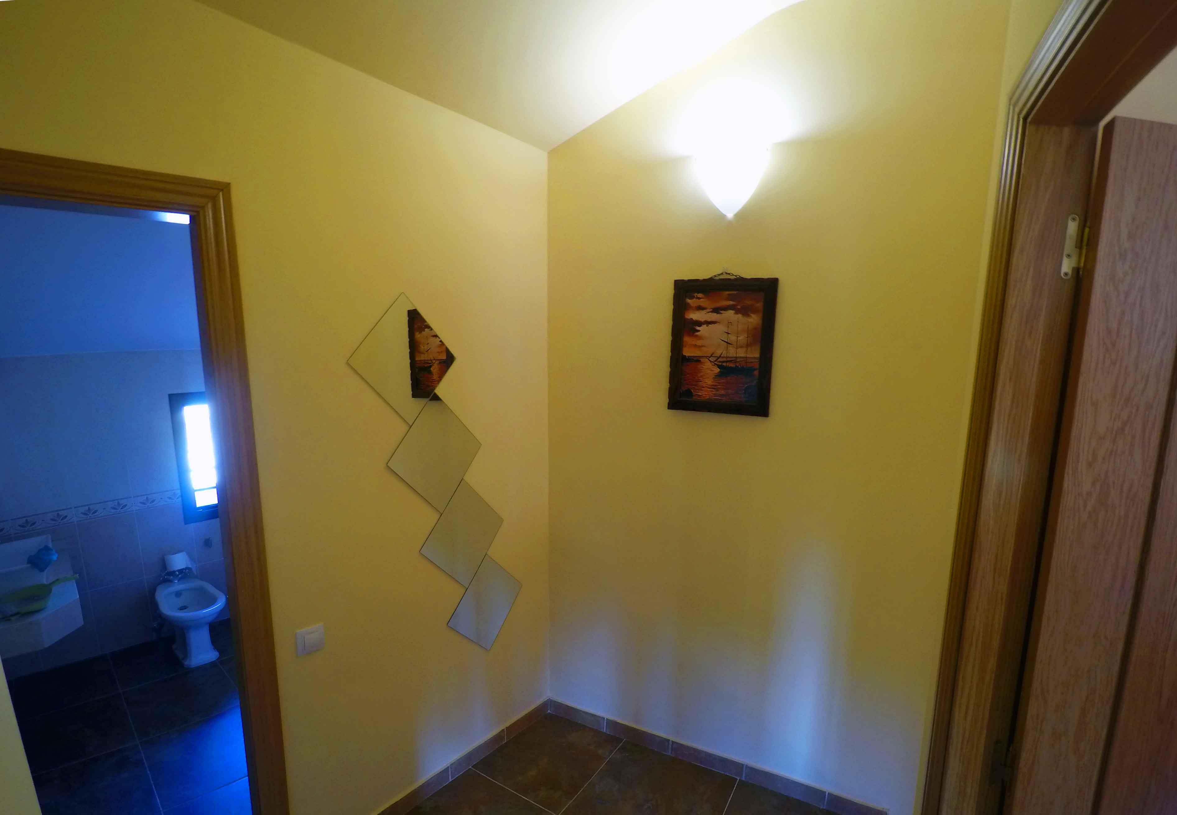 apartamento rural duplex